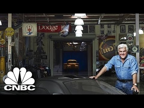 Jay Leno Has No Debt Thanks To One Rule: Own, Don't Rent | CNBC Prime