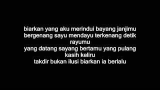 Biarkan Berlalu - Bella ft Qumulus & B Heart