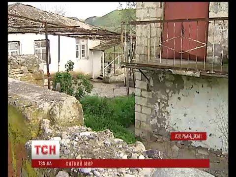У Нагорному Карабасі війна триває вже чверть сторіччя