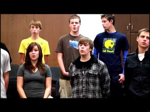 Auburn Adventist Academy EBI Vietnam promo