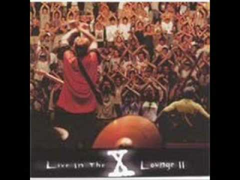 All and All - My Friend Steve (Live in the X Lounge II)