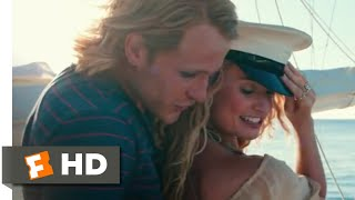 Mamma Mia! Here We Go Again (2018) - Why Did It Have to Be Me? Scene (4/10) | Movieclips