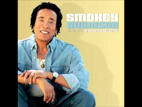SMOKEY ROBINSON    Just To See Her  1987