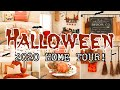 HALLOWEEN 2020 HOME TOUR   HALLOWEEN 2020 DECORATING IDEAS