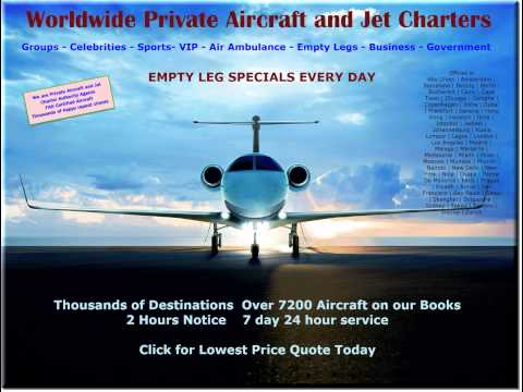 Private Jet Charter Austin tx Reviews