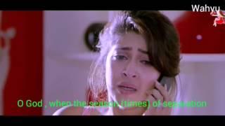 Tum Jo Mile [ English ]. Saansein | Armaan Malik | Rajneesh Duggal , Sonarika Bhadoria | T-series
