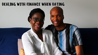Dealing with finance when dating