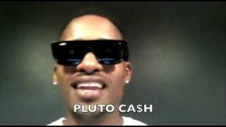 "THE PLUTOCASH PROJECT - Stevie Wonder ""Ribbon In the Sky"""