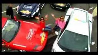 Cannonball Run Europe 2004 (1/9)