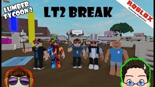 Roblox - Lumber Tycoon 2 - Back In The Game