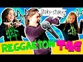 🎤 ANTI-TAG del REGGAETON 🎶 Bailamos REGGAETON: Ricky MARTIN, MALUMA, Daddy YANKEE, Shakira...