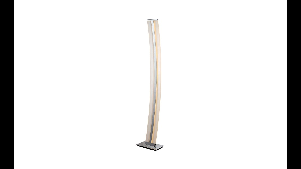 Halogen Stehlampe Stehleuchte Dimmer Awesome Flexible Led Stehleuchte Dimmbar