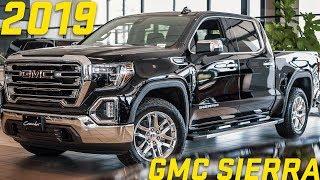 2019 GMC SIERRA - Practical Pickup for San Antonio, Texas