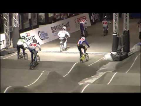 Highlight UCI BMX World Championships Birmingham