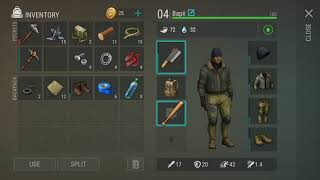 Last Day on Earth Survival Game... Small Guide...