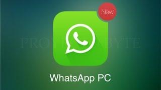 Cómo descargar WhatsApp para PC | Windows 10, 8 y 7 bien explicado ✔