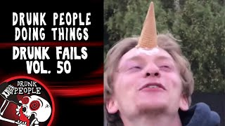 Funniest Drunk Fails Vol. 50 | Drunk People Doing Things