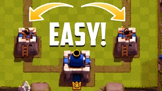 Let's Play Clash Royale #66: FLAWLESS Victory!
