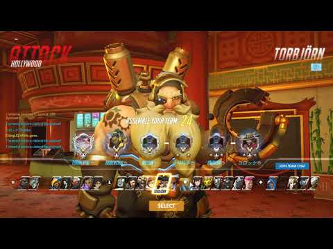 Needlessly Difficult... | Overwatch, Asian Server