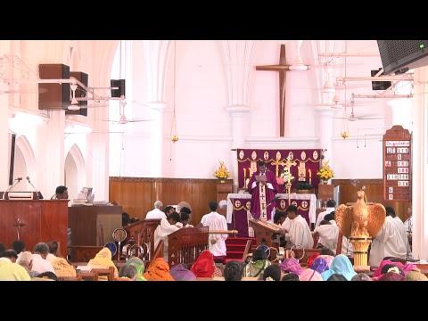 CSI Good Shepherd Church Mylapore - 17-2-19