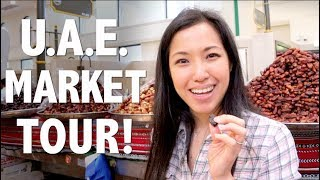 Fish Market & Date Hunting - Sharjah/Dubai Vlog 2