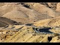 Dead Sea Road Trip in Jordan