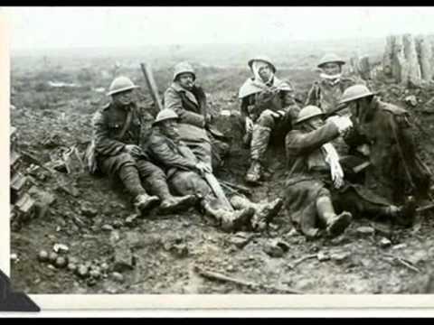 World War 1 Silent Night 0001