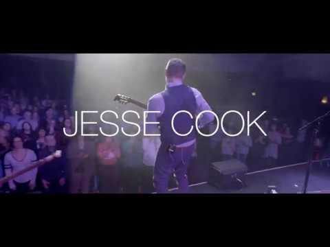 Jesse Cook Beyond Borders Tour Coming to CAPA!
