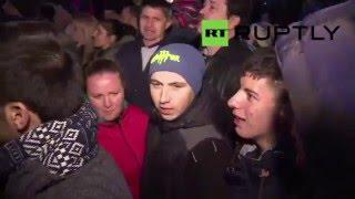PTV No Comment 20-3: Il secondo anniversario della riunificazione della Crimea alla Russia