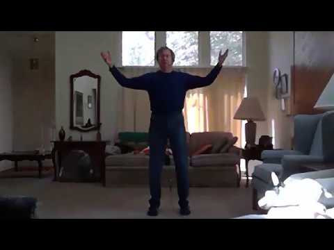 Qigong for Health & Relaxation with Stan - 30 Minutes