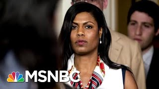 MJ Panel Reacts To Omarosa Manigault Recording: 'Tabloidized' | Morning Joe | MSNBC