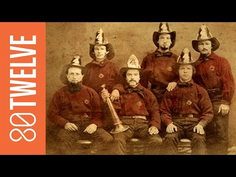 The History of Firefighting and Firefighters | 80Twelve