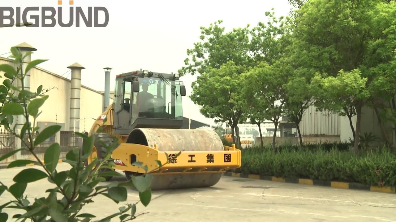 Bigbund Shanghai Construction Machinery Co , Ltd    Engineering & Construction Machinery Wheel Loade