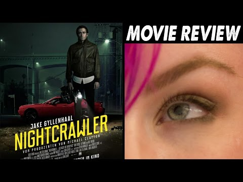 Nightcrawler, The Babadook, and Dune Audiobook Review - (Babadook ending explained)