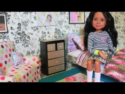 How to Make an 18 Inch Doll Bed