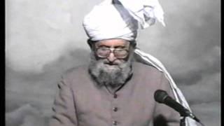 Urdu Dars Malfoozat #391, So Said Hazrat Mirza Ghulam Ahmad Qadiani(as), Islam Ahmadiyya