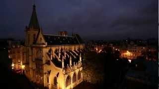 Hotel Parc Saint Séverin Paris - Un hôtel de charme au coeur du Quartier Latin à Paris
