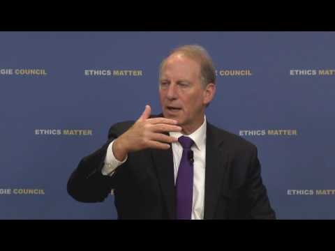 Richard N. Haass: A World in Disarray: American Foreign Policy and the Crisis of the Old Order