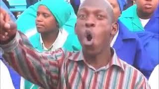 Vuma Zion - Nangu vuma zion