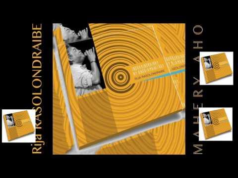 Mahery aho - Rija Rasolondraibe (Audio)