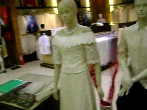 Kaltura filipino filipiniana dress images