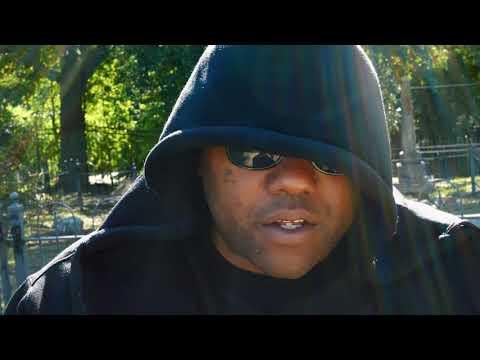 Big Poppa - Graveyard (Official Music Video)
