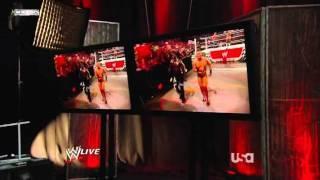 WWE Миза и Р-Труфа уволили(545TV)