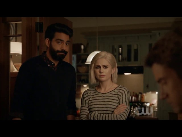 iZombie (2019) | 5.05 - Liv cooking for Major (Clip)