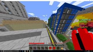 Lifecraft GTA Présentation de ma richesse+Informations sur la Chaine