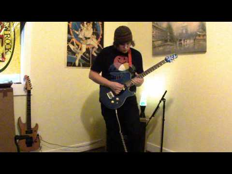 Ernie Ball Music Man Axis Super Sport Demo