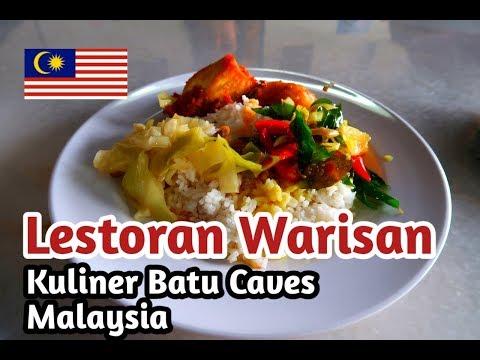kuliner-malaysia-||wajib-kamu-coba-di-batu-caves-||-malaysia-street-food