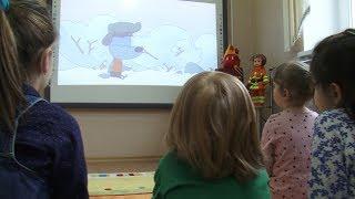 МЧС - детям: видеоуроки противопожарной безопасности