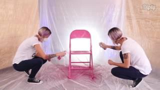 DIY Refurbished Chairs | Crafty