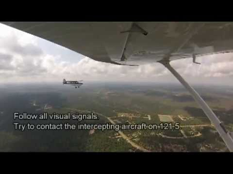 TFRs and Intercept Procedures